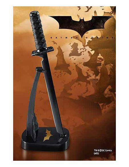 Abrecartas Katana Batman - El Caballero Oscuro