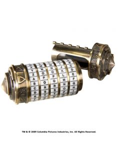 Mini Cryptex - Código da Vinci