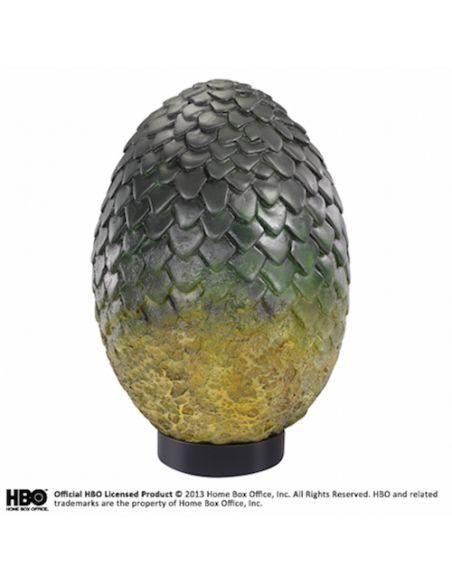 Huevo de Rhaegal - Juego de Tronos