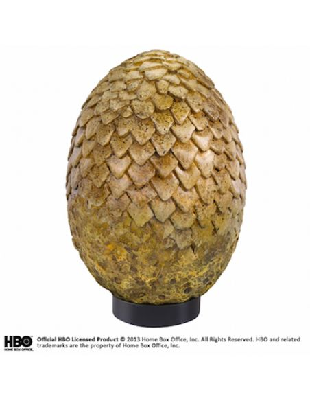Huevo de Viserion - Juego de Tronos