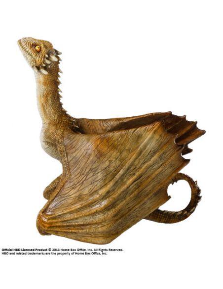 Figura Dragón Viserion - Juego de Tronos