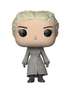 Funko POP! Daenerys Targaryen (White Coat) - Juego de Tronos