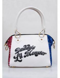 Bolso de mano Daddy's Lil Monster - Harley Quinn