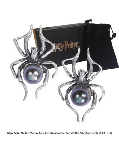Pendientes Narcissa Malfoy - Harry Potter