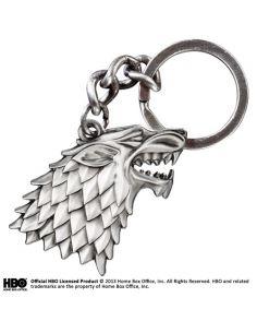 Llavero escudo Stark -  Juego de Tronos