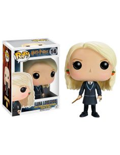 FUNKO POP! Luna Lovegood 14 - Harry Potter