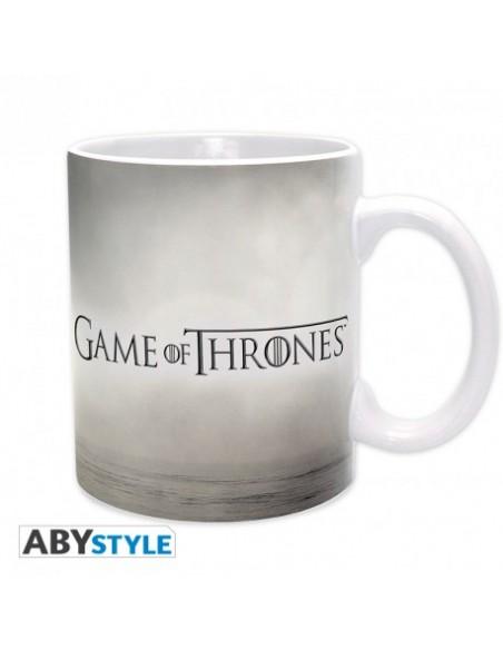 Taza Tyrion y Drogon - Juego de Tronos