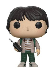 FUNKO POP! Mike con Walkie Talkie - Stranger Things