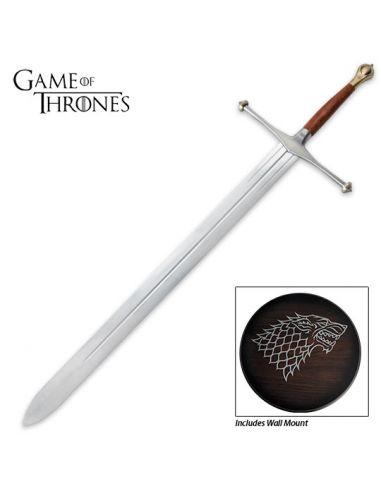 """Réplica Espada de Eddard Stark """"Hielo"""" """"Ice"""" - Juego de Tronos"""