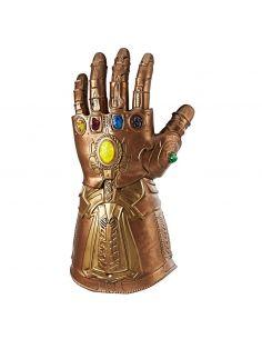 Réplica Guante del Infinito Electrónico y Articulado - Vengadores Infinity War