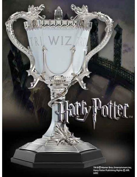 Réplica Copa Torneo de los 3 Magos - Harry Potter