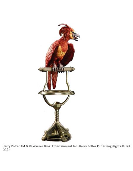 Figura Fénix Fawkes - Harry Potter