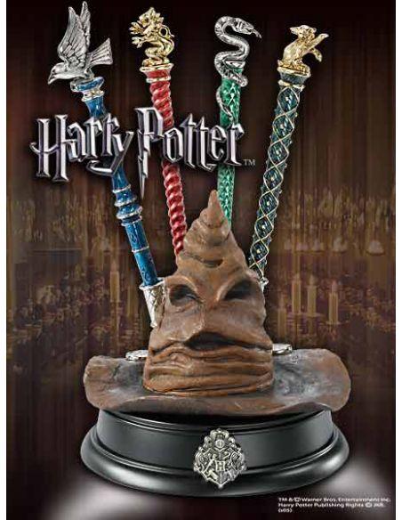 Expositor Bolígrafos Sombrero Seleccionador - Harry Potter