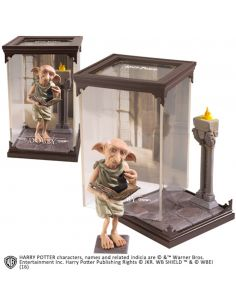 Figura Dobby Criaturas Mágicas - Harry Potter