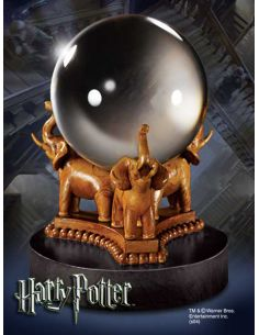 Bola de Adivinación de la Profesora Trelawney - Harry Potter