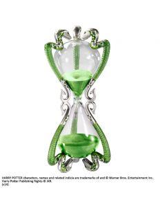 Reloj de arena del profesor Slughorn - Harry Potter