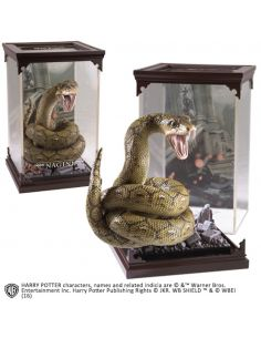 Figura Nagini Criaturas Mágicas - Harry Potter