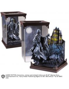 Figura Dementor Criaturas Mágicas - Harry Potter