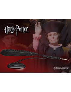 Pluma de Castigo de Dolores Umbridge - Harry Potter