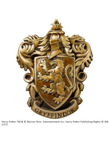 Escudo Gryffindor - Harry Potter