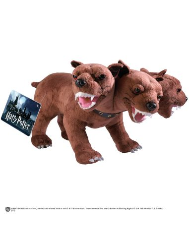 NOBLE COLLECTION ANIMALES FANTASTICOS PELUCHE DEMIGUIESE 38CM