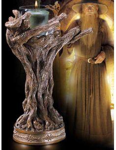 Candelabro Vara de Gandalf El Gris - El Señor de los Anillos