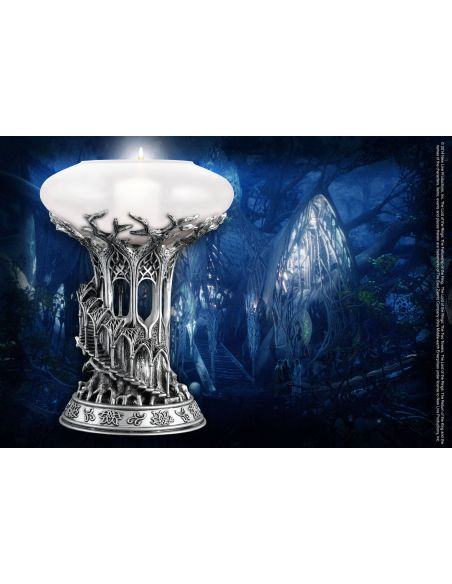 Candelabro de Lórien - El Señor de los Anillos
