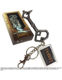 Llavero Llave de Erebor - El Hobbit