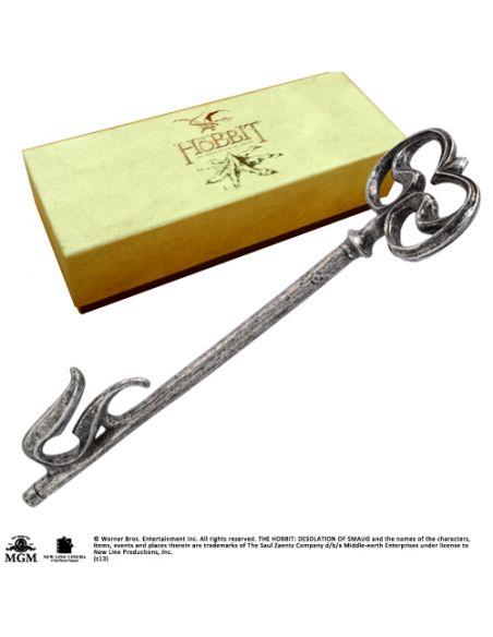 Llave de la Celda de Mirkwood - El Hobbit