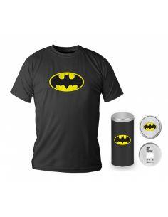 Camiseta enlatada Batman - DC Comics