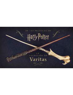 La Colección de Varitas - Harry Potter