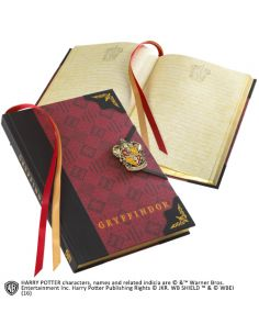 Diario Gryffindor - Harry Potter