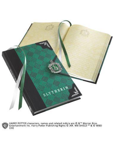 Diario Slytherin - Harry Potter