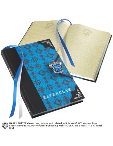 Diario Ravenclaw - Harry Potter