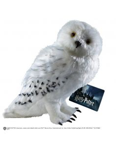 Peluche Hedwig 30 cm - Harry Potter