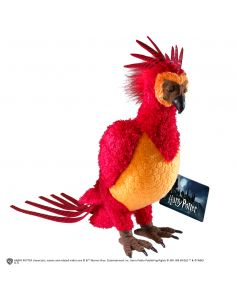 Peluche Fawkes el Fénix 30 cm - Harry Potter