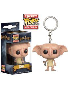 Llavero FUNKO POP! Dobby - Harry Potter