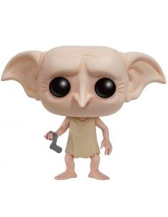 FUNKO POP! Dobby 17 - Harry Potter