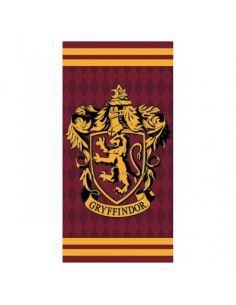 Toalla Gryffindor - Harry Potter