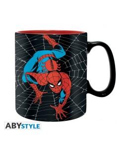 Taza Amazing Spider-Man - Marvel