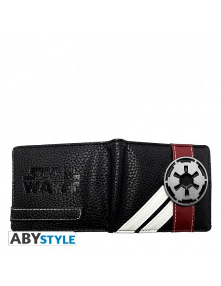 Cartera Imperio Galáctico - Star Wars