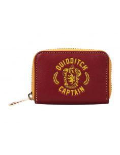 Mini monedero Capitán Quidditch - Harry Potter