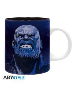 Taza Thanos - Vengadores: Infinity War - Marvel