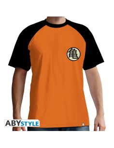 Camiseta símbolo Kame - Dragon Ball