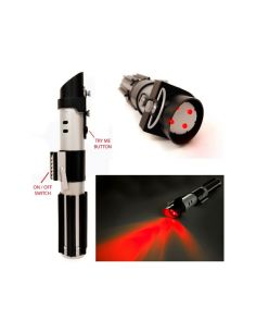 Linterna sable Darth Vader - Star Wars