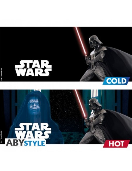 Taza térmica Darth Vader - Star Wars