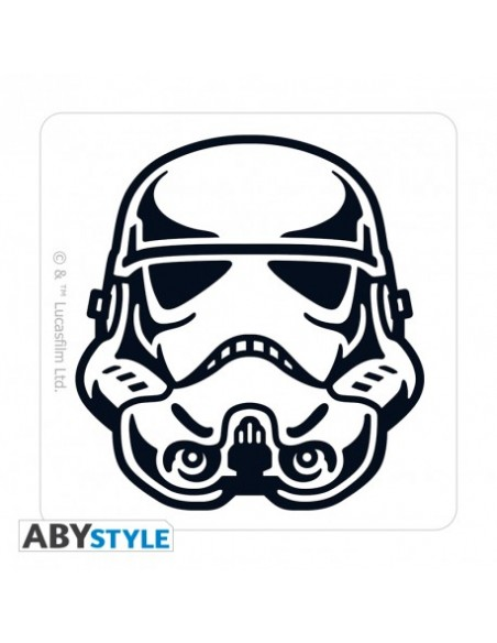 Pack Stormtrooper - Star Wars