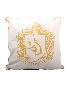 Almohada Hufflepuff 46 cm - Harry Potter