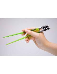 Palillos Sable Láser Yoda - Star Wars
