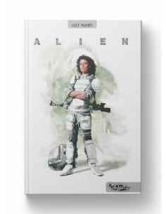 Libro Alien - Collector (Incluye DVD)
